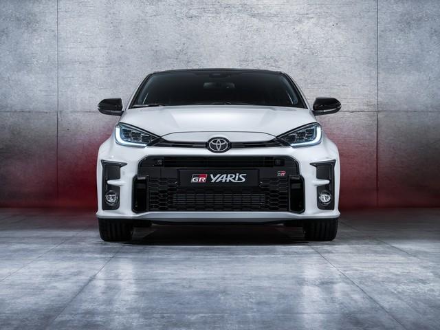 Toyota Yaris GR : Le salut de la citadine sportive ?