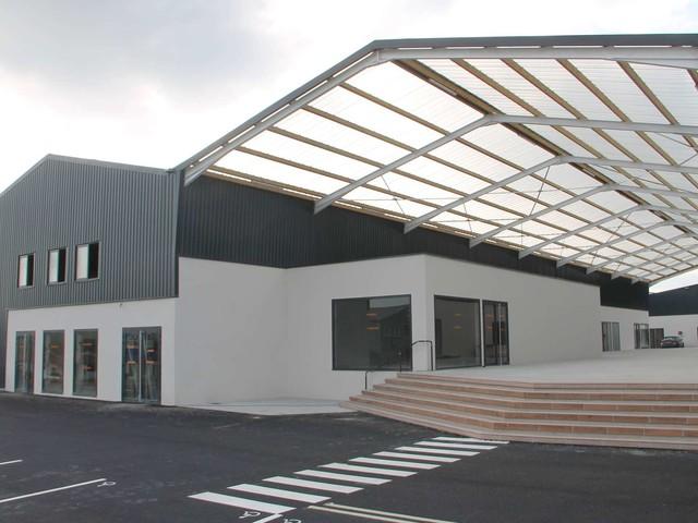 Orthez : le projet de magasin fermier touche au but et devrait s'installer aux Soarns