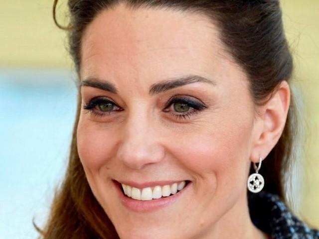 Kate Middleton, enceinte une fois de plus ? On a plus d'informations
