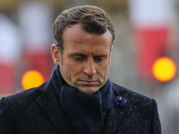 «Emmanuel Macron est idéologiquement mal armé pour répondre à l'angoisse autour de la dette écologique»