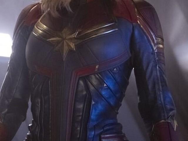 Disney: Captain Marvel va avoir une suite