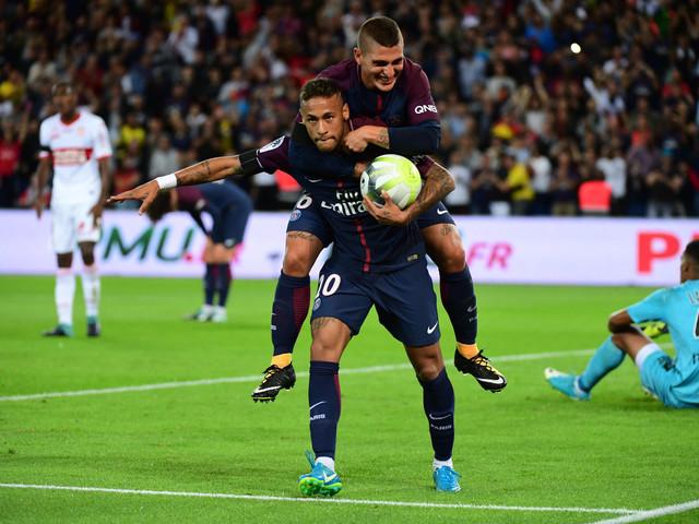 PSG : Neymar doit revenir au Barça selon Iniesta