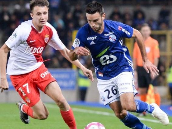 L1 (J21) : Tout ce qu'il faut savoir sur Monaco - Strasbourg