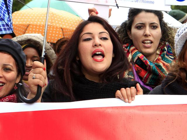Tunisie: Création d'une coalition nationale pour l'égalité en héritage. Une marche est prévue le 10 mars