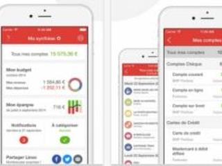 Dossier apps iPhone : les applis des banques pour consulter et gérer ses comptes partout