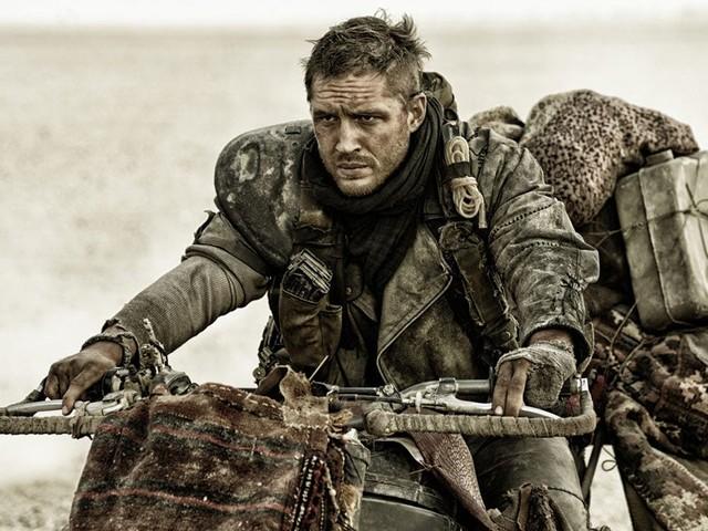 George Miller confirme qu'un nouveau film Mad Max est en préparation