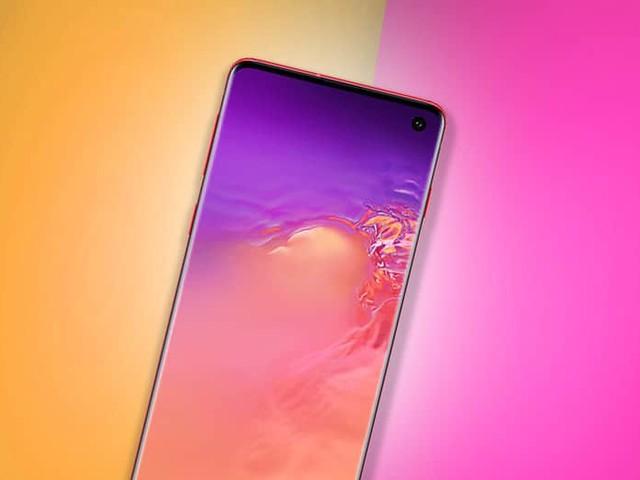Le Galaxy S11 pourrait être équipé d'un écran 90 ou 120 Hz
