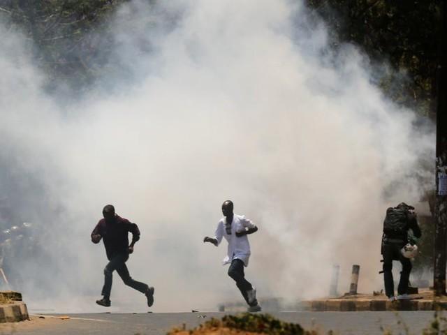 Kenya: à trois jours du vote, la tension ne retombe pas