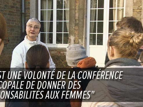 Ce chiffre surprenant concernant les femmes et l'Église catholique en Belgique