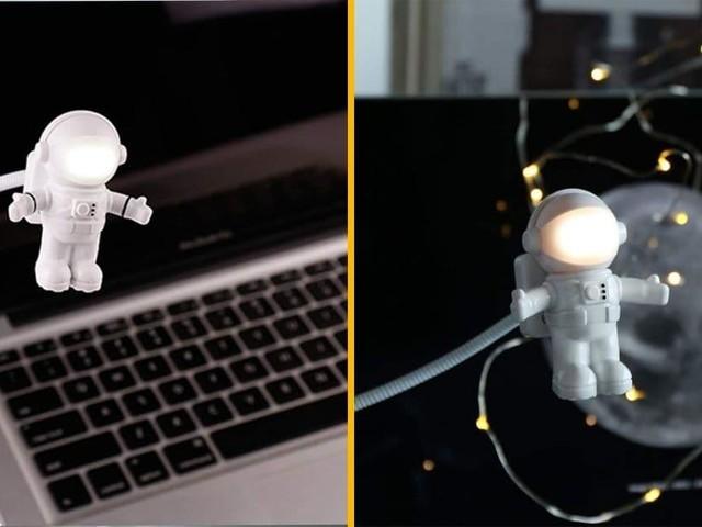 [TOPITRUC] Une lampe USB astronaute