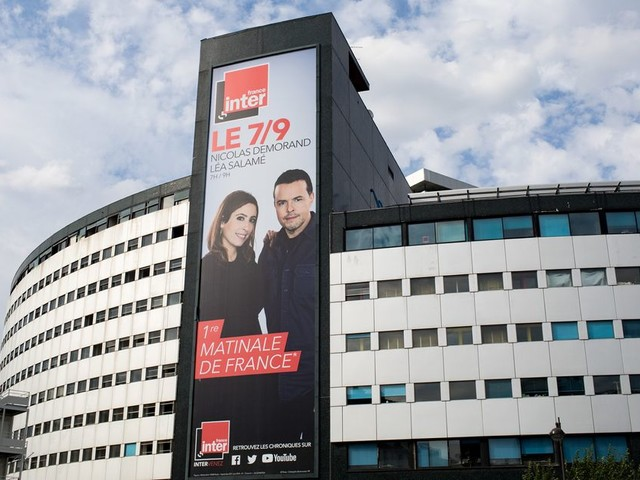 Audiences radio: France Inter et RTL en tête, Europe 1 limite la casse