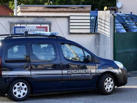 Picardie: Un gendarme décède dans un accident de la route lors d'une intervention