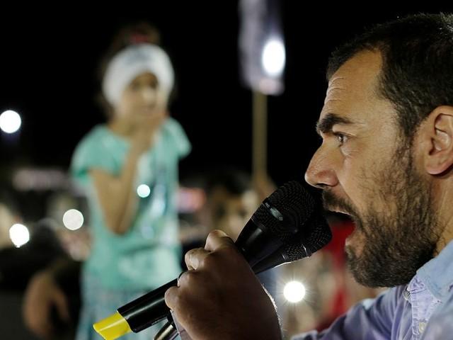 Nasser Zefzafi et 5 autres détenus demandent la déchéance de la nationalité marocaine