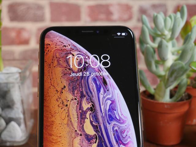 iPhone : vers une fin potentielle de Face ID au profit… du lecteur d'empreintes