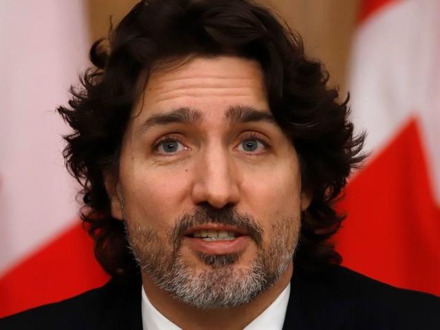 Un programme de rachat obligatoire n'aurait pas été efficace, selon Trudeau