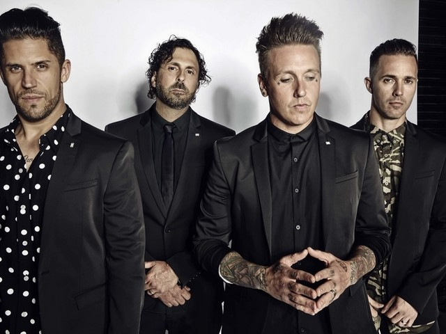 Papa Roach annonce son nouvel album et dévoile le single « Not The Only One »
