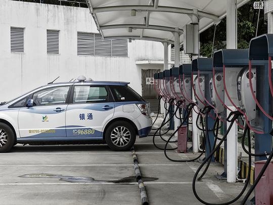 Les ventes de voitures électriques vont stagner en 2019 à l'échelle mondiale
