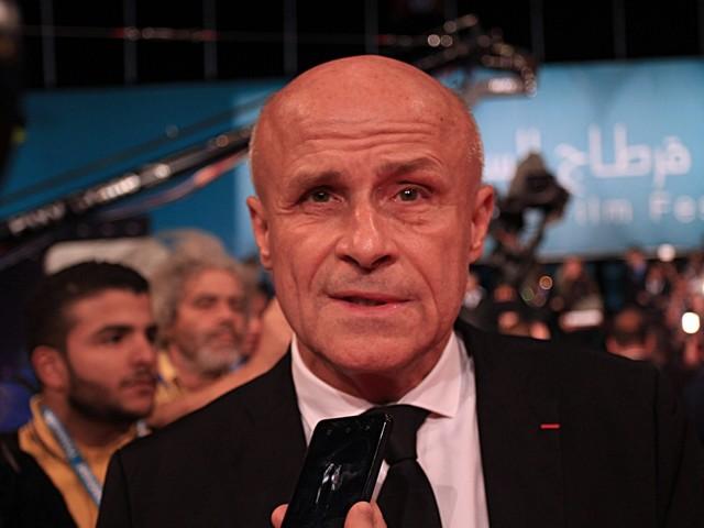 """Littoral tunisien: Olivier Poivre d'Arvor présente le projet """"La Saison bleue"""" (VIDÉO)"""
