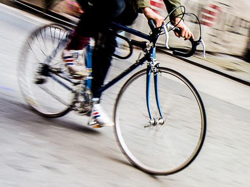Liège: un jeune de 21 ans risque 18 mois de prison pour avoir volé un vélo