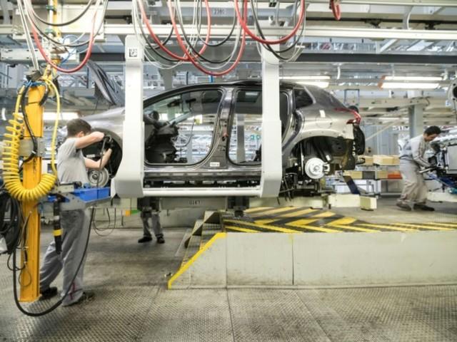 Automobile: PSA en forme dans un marché européen qui se stabilise en mai