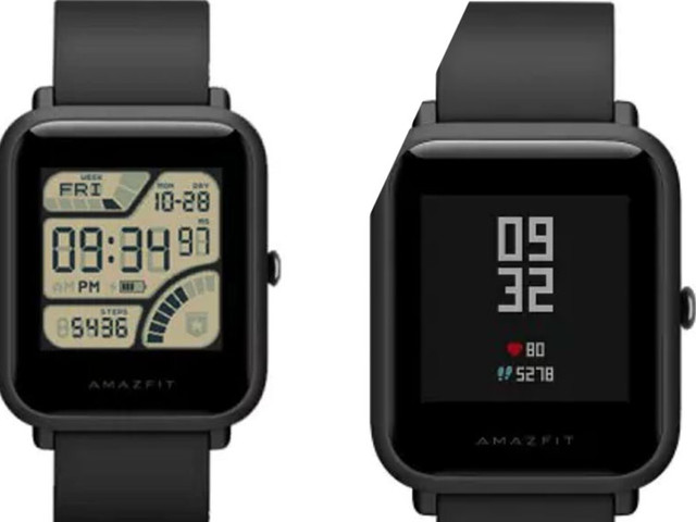 BON PLAN : Cette montre connectée est à 42 €*