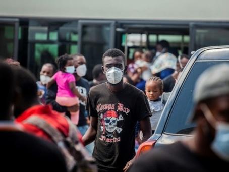 Massivement expulsés du Texas, les Haïtiens en colère et angoissés face aux gangs