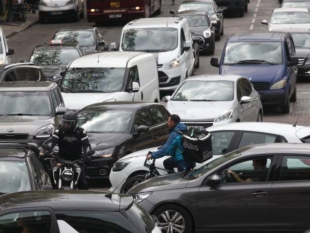 Circulation du week-end à Paris et en Ile-de-France : entre départs en week-end et manifestations de gilets jaunes