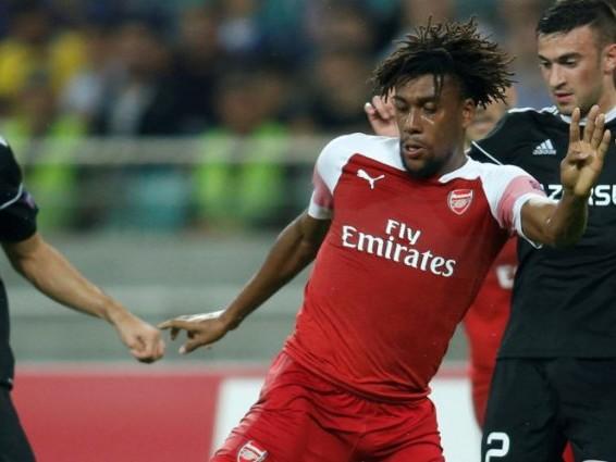 Ligue Europa : Arsenal dompte Qarabag, le Milan AC renverse l'Olympiacos
