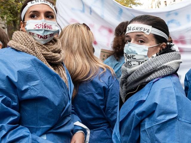 Ciblant Buzyn et le gouvernement, plus de 1000 médecins menacent de démissionner