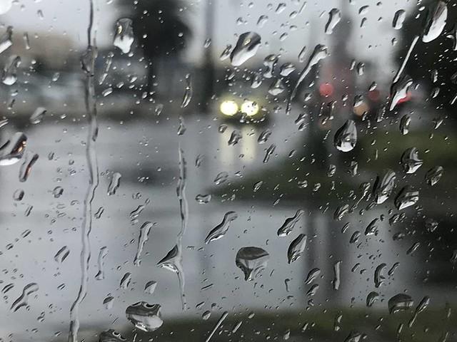 Météo - Dimanche pluvieux