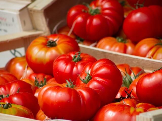 """Un cas de """"virus de la tomate"""" confirmé dans le Finistère"""