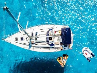 April va proposer aux plaisanciers de souscrire une assurance bateau digitale