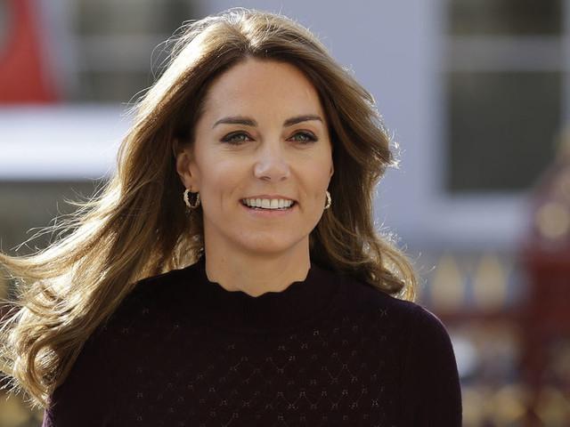Kate Middleton donne sa première interview télévisée depuis ses fiançailles avec le prince William