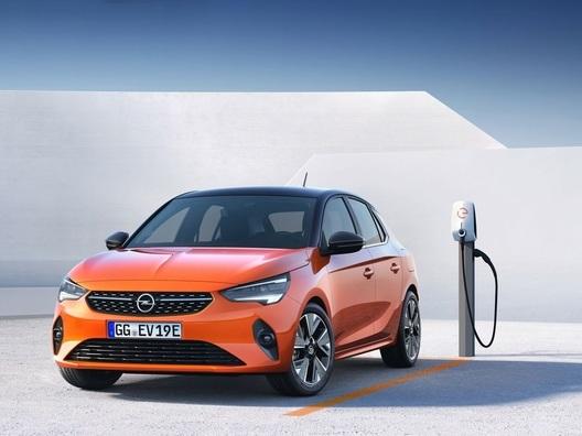 Opel dévoile la nouvelle Corsa