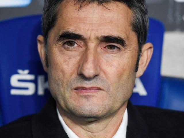 Mercato - Barcelone: Une décision radicale prise pour l'avenir de Valverde ?