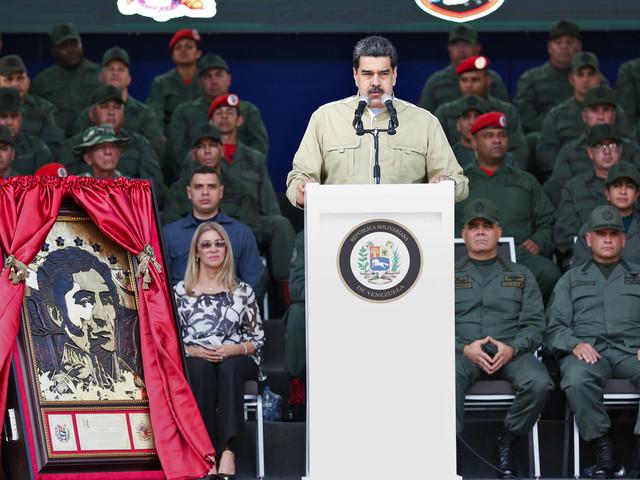 Le Venezuela demande au Brésil le renvoi de cinq militaires vénézuéliens