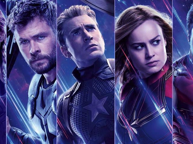 Avengers Endgame : le snap de SPOILER a eu un autre effet que celui visible à l'écran