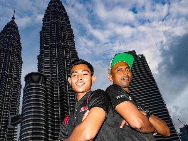 Le BMW Sepang Racing Team, nouvelle équipe en vue en Malaisie