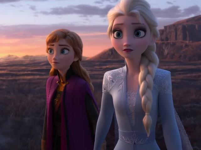 La Reine des Neiges 2 : Il se peut que les parents d'Anna et Elsa soient au centre de l'intrigue