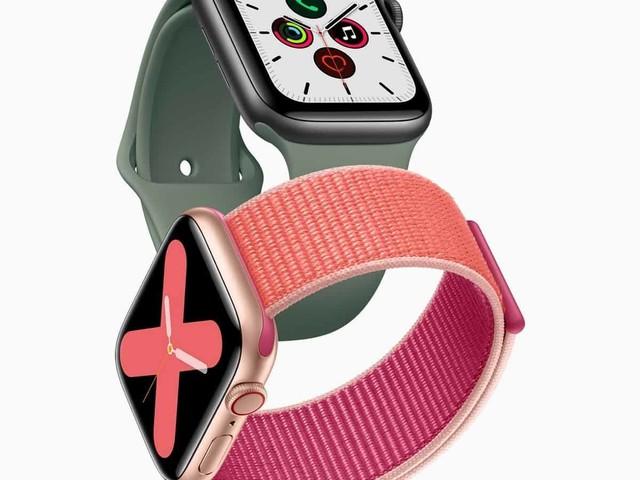 Apple réfléchit à intégrer de l'électronique dans des tissus