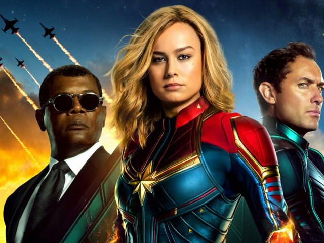 Captain Marvel 2 : le film se dévoile un peu plus avec de nouvelles informations