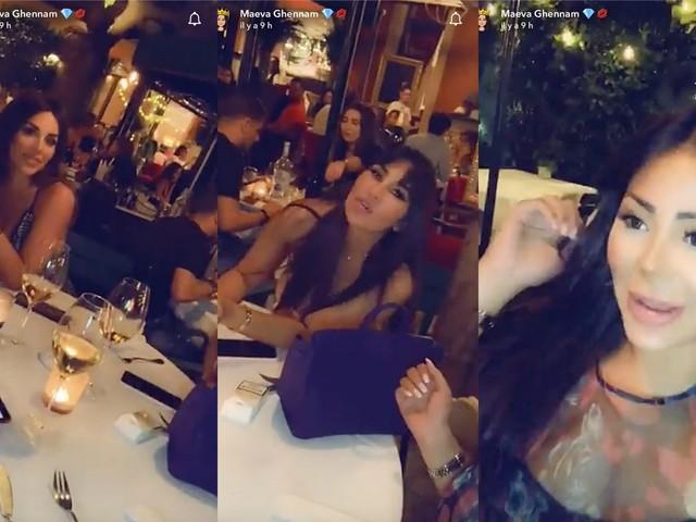 Maeva Ghennam, Laura Lempika et Milla Jasmine en guerre dans LMvsMonde4 ? Elles font des révélations !