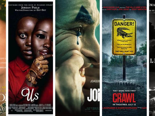 Notre top 5 des meilleurs films d'horreur de l'année 2019