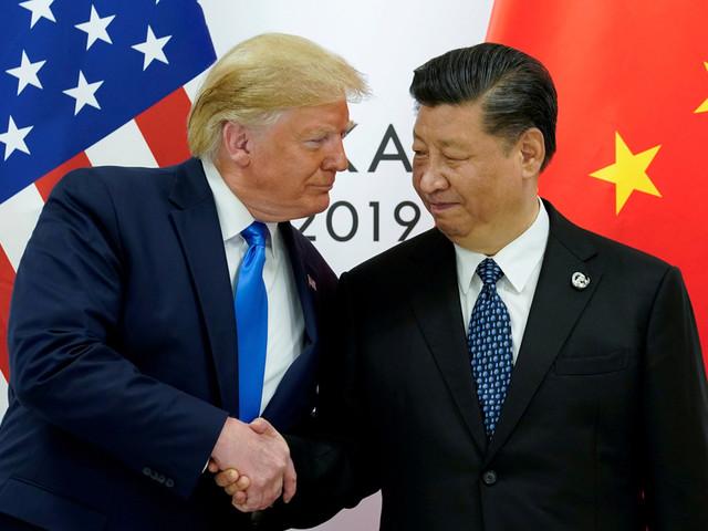 Hong Kong: Trump critiqué pour sa bienveillance à l'égard de Pékin