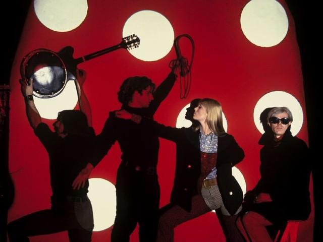 """""""Lou Reed, les années Velvet"""" de Christine Spianti (3/5) : """"Cendrillons électriques"""""""
