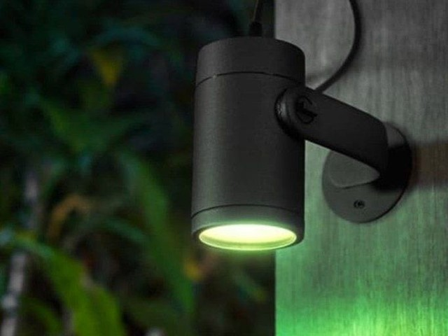 Actualité : Bon plan – Philips Hue White & Color Ambiance Outdoor Lily à 207 €