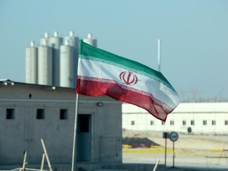 Iran: 7 personnes blessées par un séisme près d'une centrale nucléaire