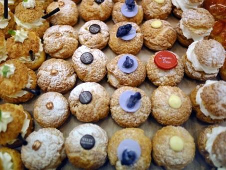 A Paris, les chefs pâtissiers sortent de l'ombre