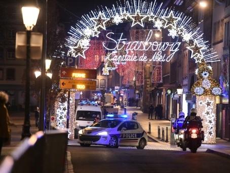 Victimes, proches, témoins: un an après l'attentat de Strasbourg, le choc toujours présent