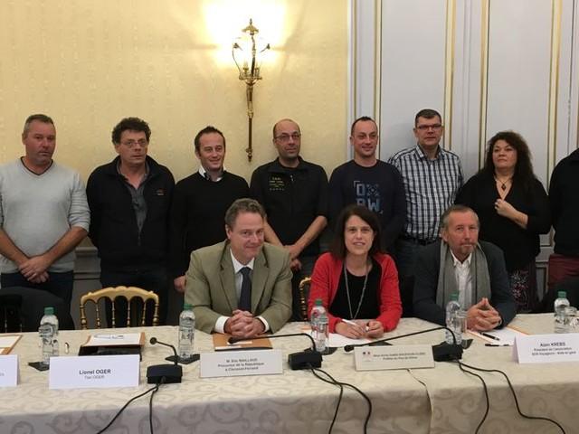 Puy-de-Dôme : des taxis gratuits pour les victimes de violences conjugales